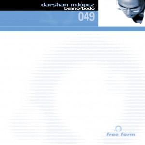 12-Inch Vinyl Darshan M. López - Benno/Bodo (2001)