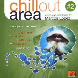 CD Marcos López - Chill Out Area #2 Marcos-Lopez (1999)