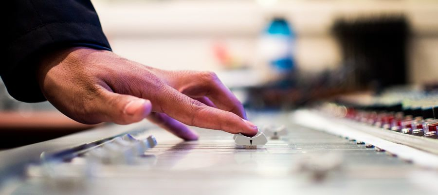 apps producir musica ipad