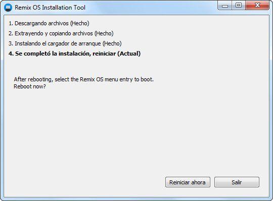 tutorial instalar android