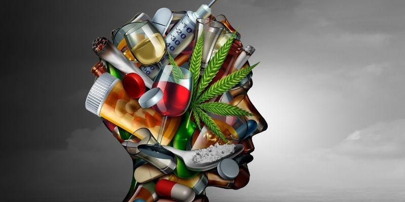 Eres un adicto? Éstas son las causas emocionales