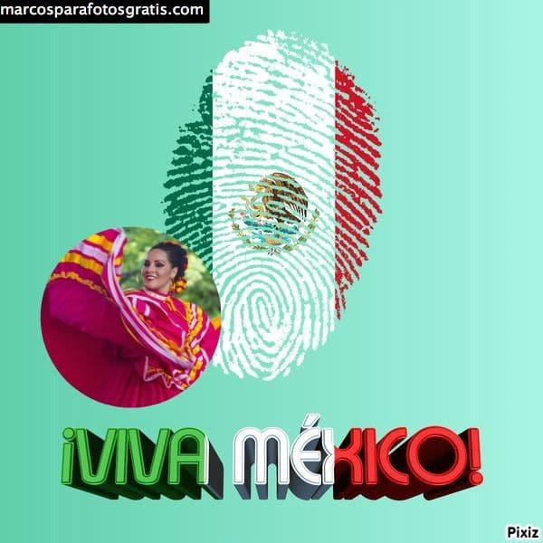 marcos fotos viva mexico
