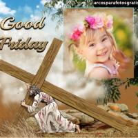 Marcos y fotomontajes de Pascua para crear gratis