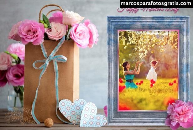 fotomontajes día de las madres