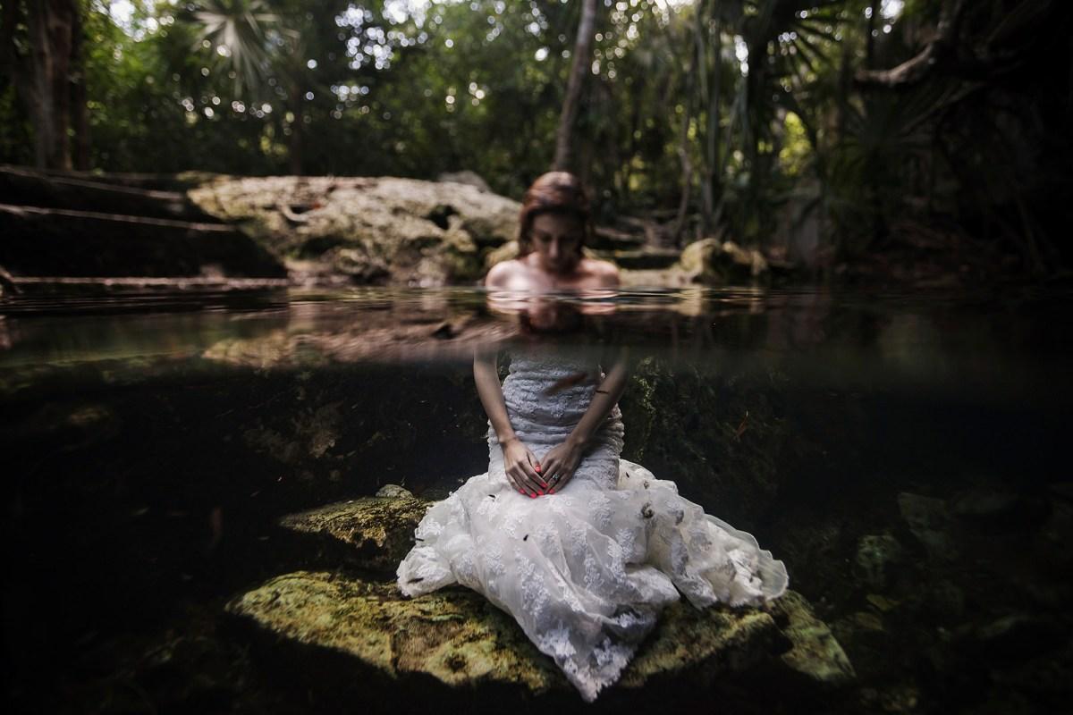 underwater photorapher ein Tulúm marcosvaldés FOTÓGRAFO®