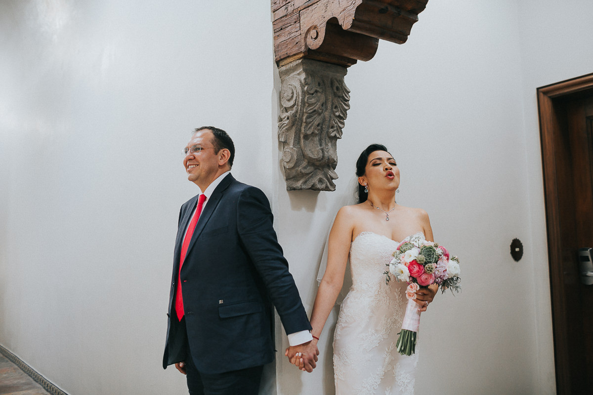 Wedding in Hotel Las Mañanitas | Destination Wedding Photographer Marcos Valdés