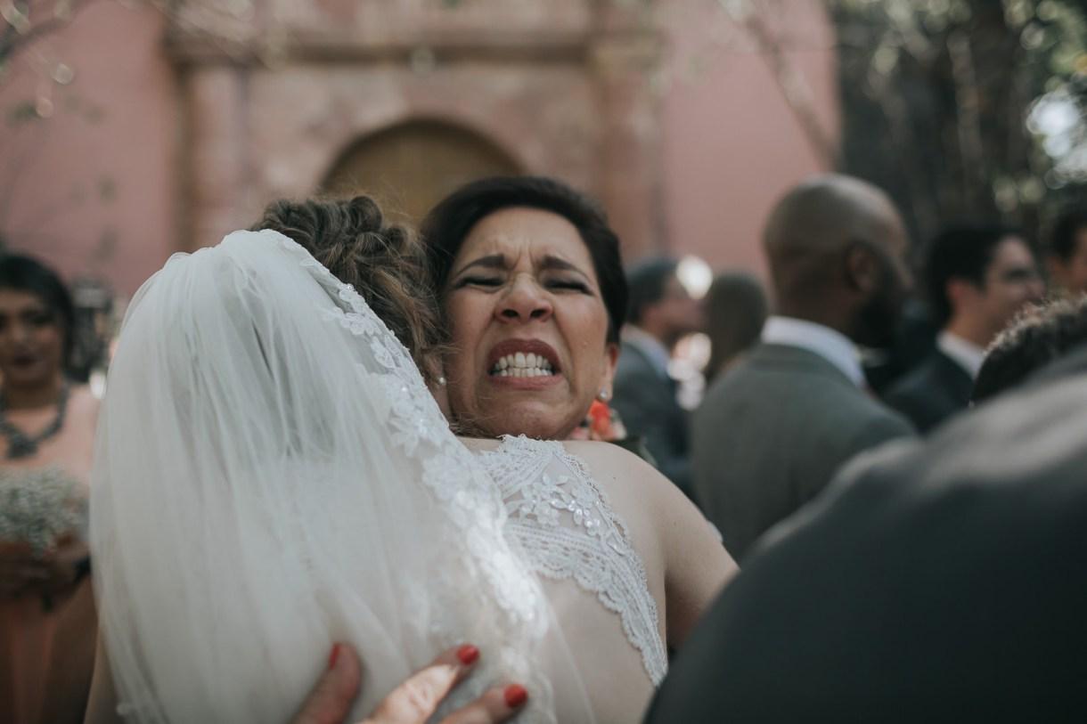 San Miguel de Allende wedding photographer Marcos Valdés