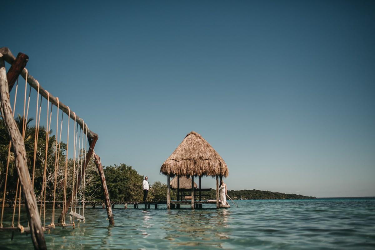 marcosvaldés|FOTOGRAFO destination wedding photographer at Bacalar