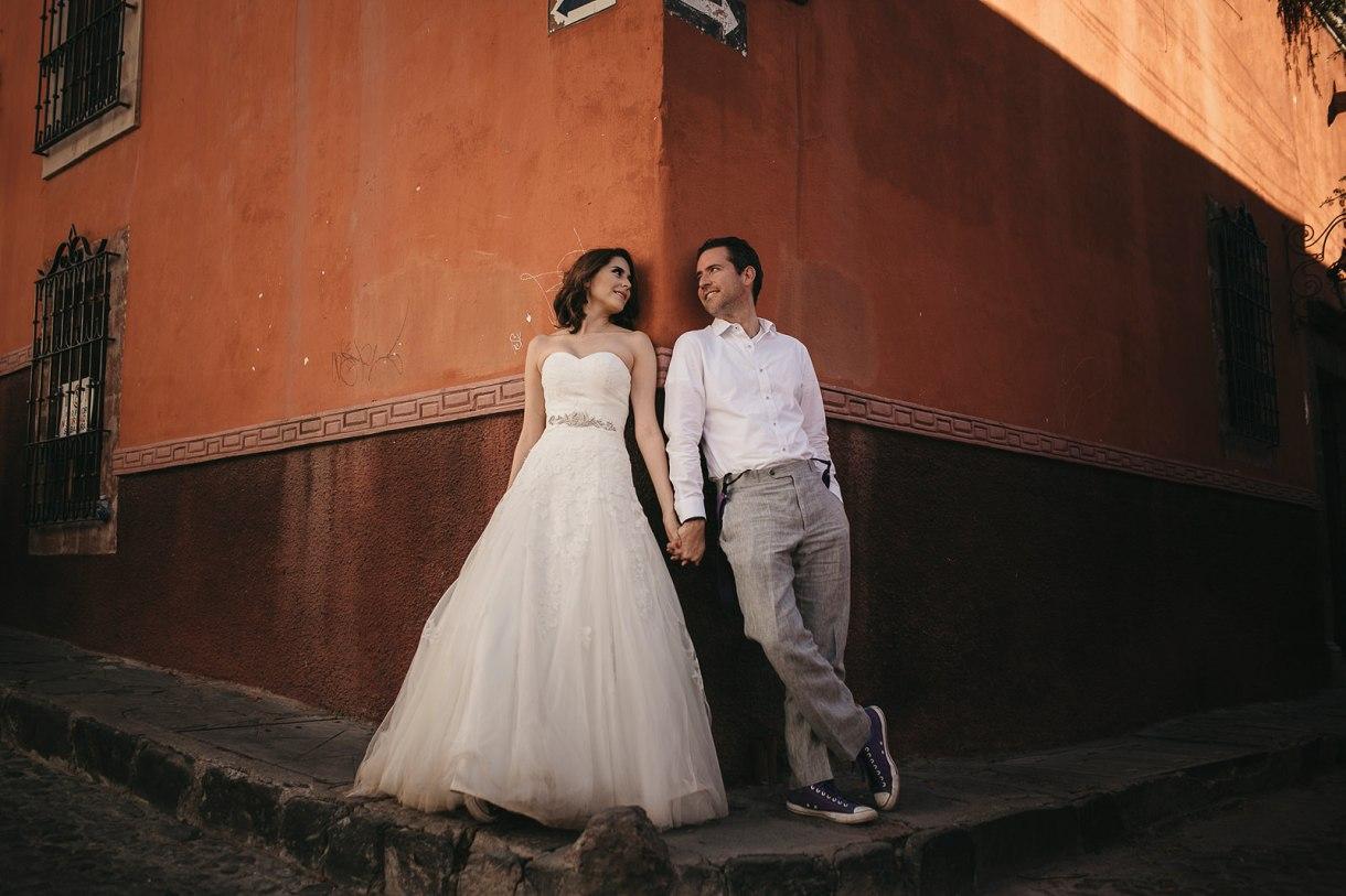 San Migguel de Allende Wedding Photographer