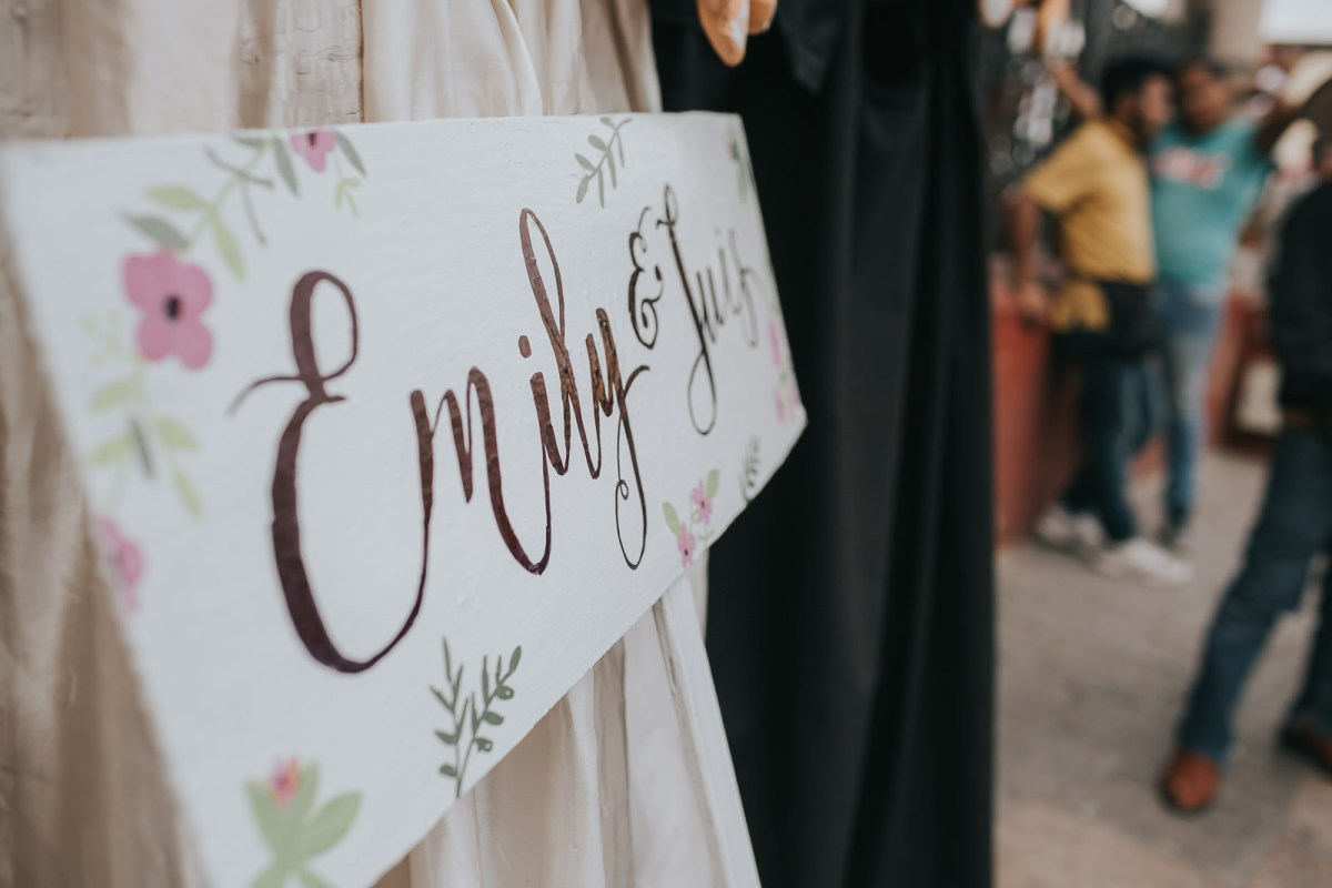 Callejoneada San Miguel de Allende Wedding Photographer • marcosvaldés FOTÓGRAFO®