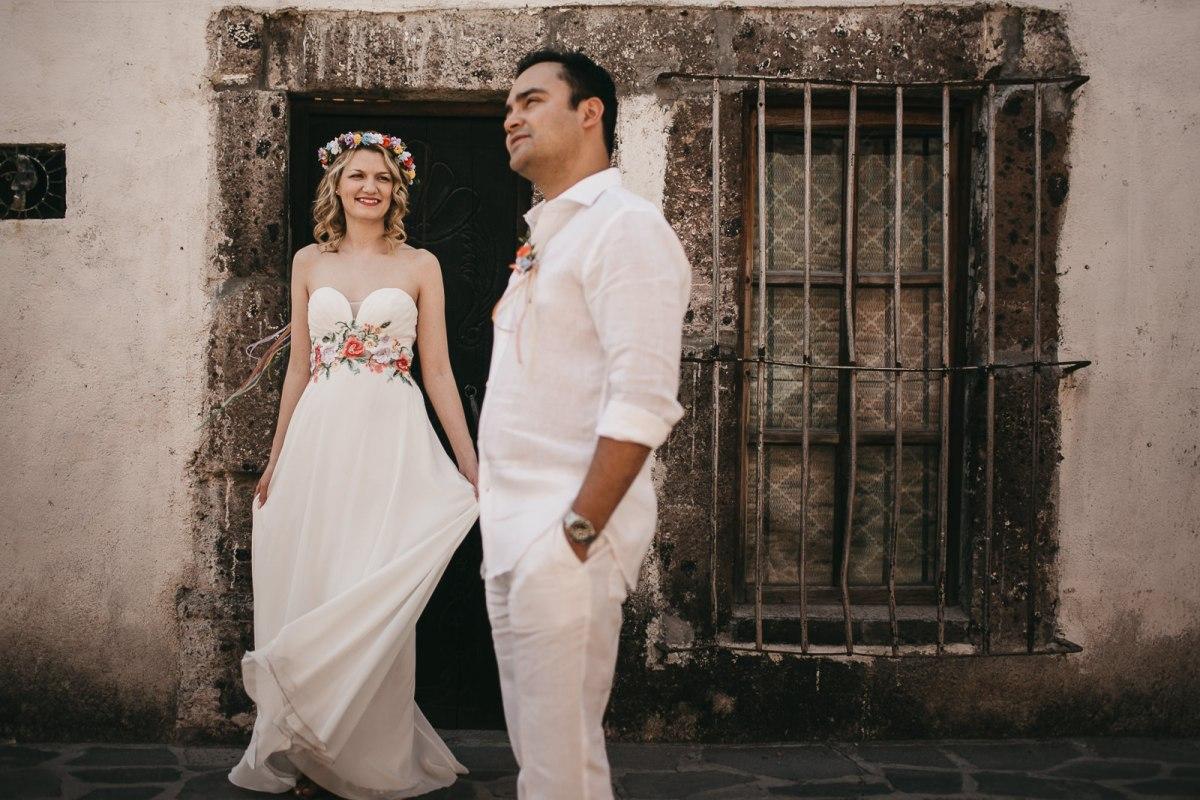 Love session in San Miguel de Allende Priscilla & Emmanuel // marcosvaldés|FOTÓGRAFO®