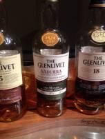 The Glenlivet Nadurra