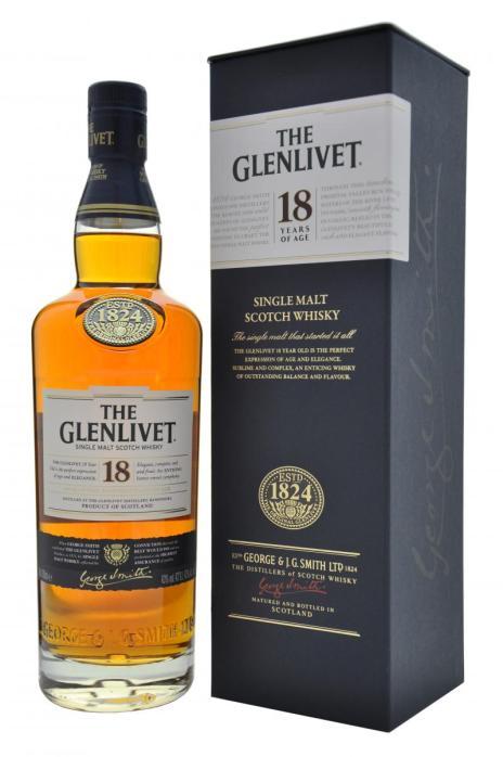 the_glenlivet_18
