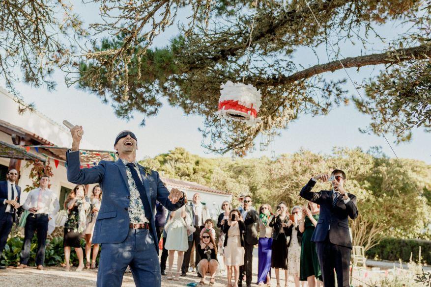 casamento divertido em Gouveia, Sintra