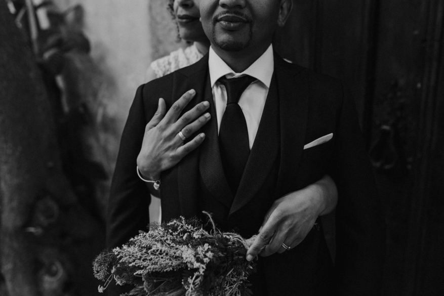 destination wedding in palmela