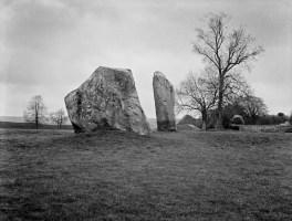 Avebury Dolmans