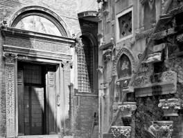 San Marco Back Door