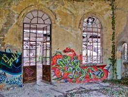 Cotonificio Graffitti