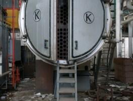 Boiler I