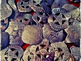 Badges!