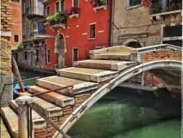 Ponte Veneziana