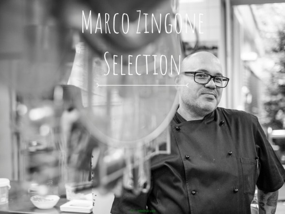 Marco Zingone Selection Cover
