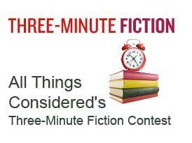 Gooey Brownies: My Three-Minute Fiction That Didn't Make It