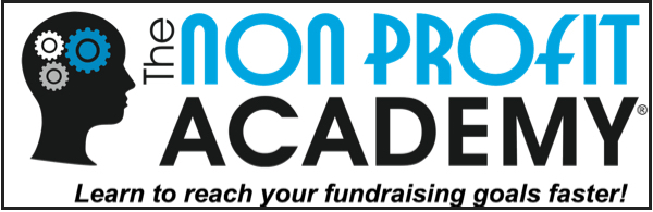 The Nonprofit Academy - fundraising training, tools, and templates ready for you now!