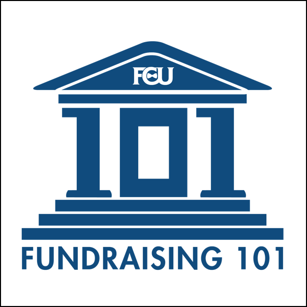 Fundraising 101: An overview for board members and accidental fundraisers