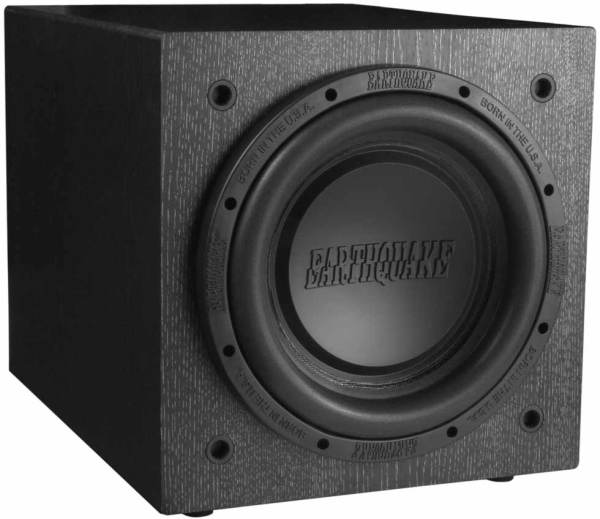Earthquake Subwoofer 15