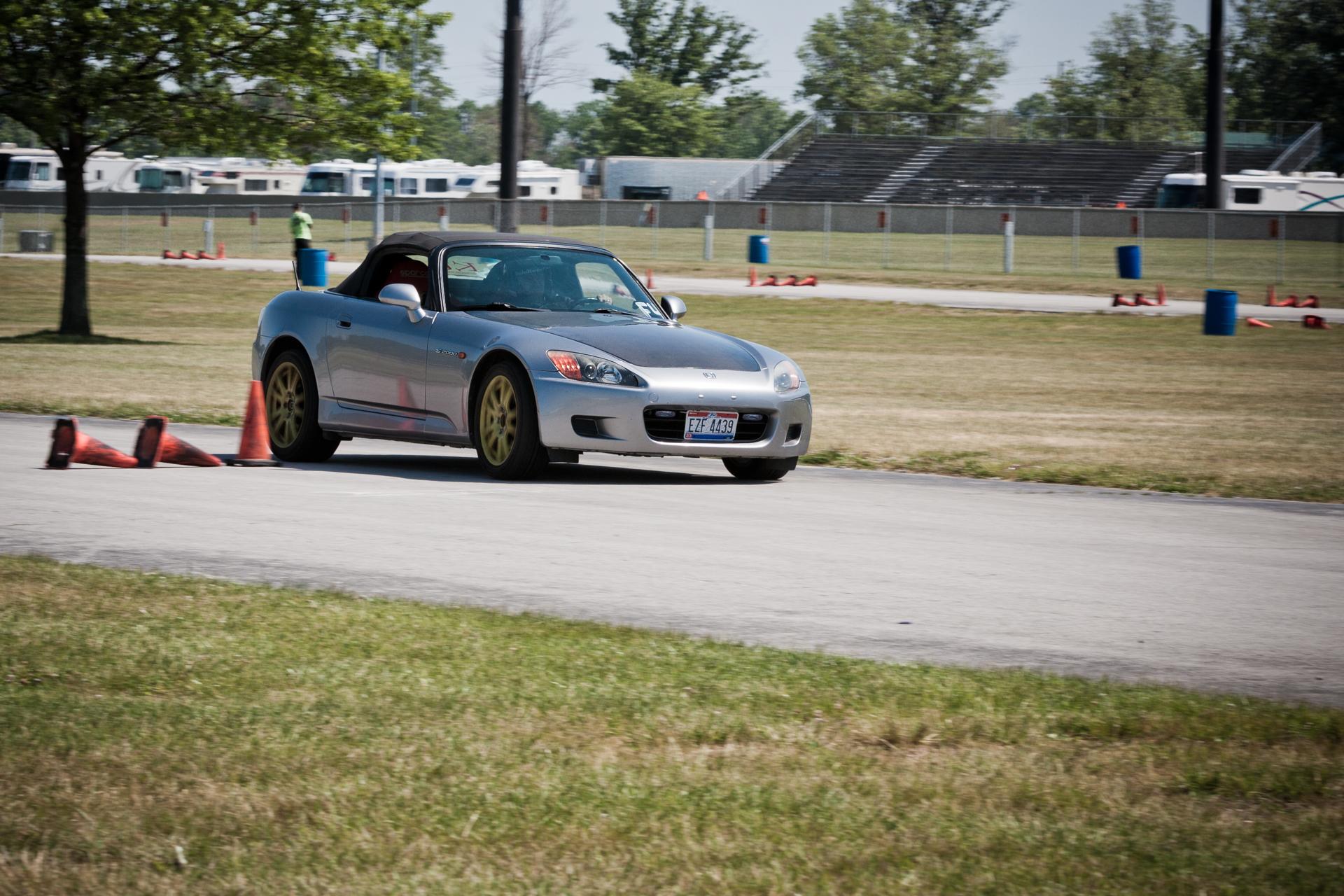 Buschur Racing IDRC Sport Compact Nationals - Norwalk, OH