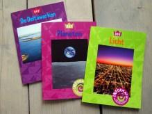 Noordhoff Informatieboekjes