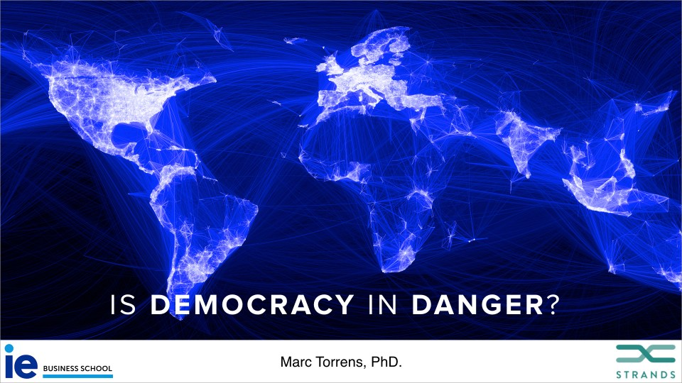 Is Democracy in Danger?