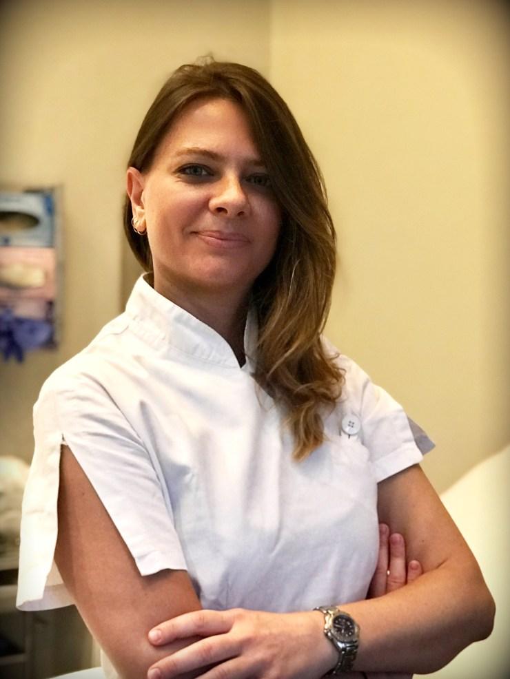 Nicoletta Bonoldi