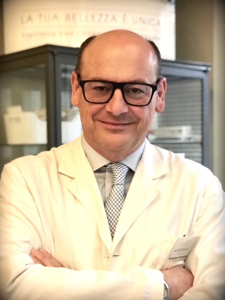 Dott. Roberto Pizzamiglio