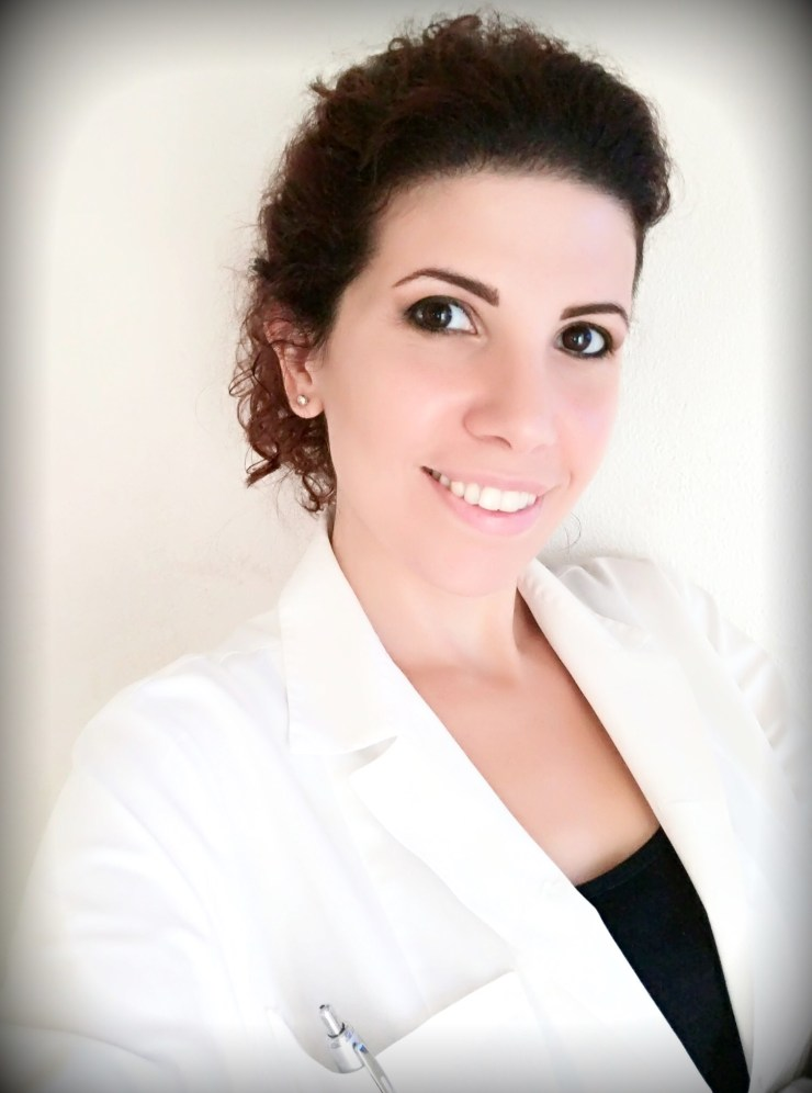 Dott. Lavinia Misitano