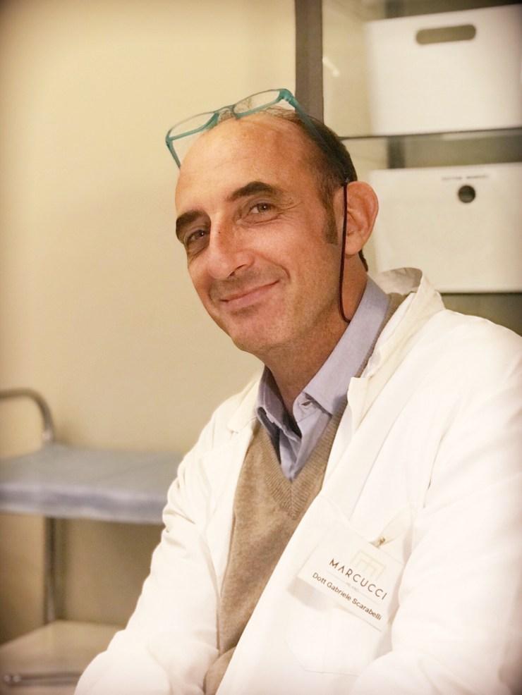 Dott. Gabriele Scarabelli