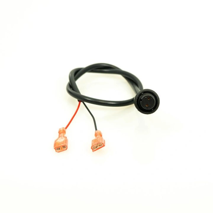 Power Cord for LX and M-series sonar systems