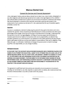 consent for services and financial agreement - consent-for-services-and-financial-agreement