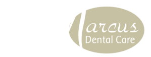 marcus dental logo white - Contact Us