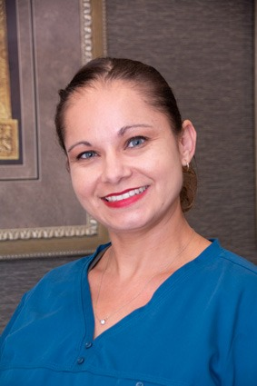 marcus dental team portraits michelle - Meet Us