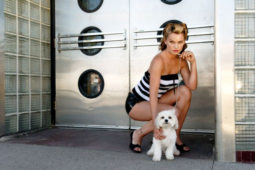 Portada de Pinups For Pups