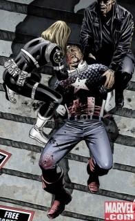 asasinan ó Capitán América