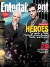Entertainment Weekly - portada 5
