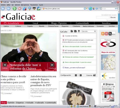 Galiciae.com