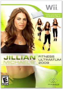 Jillian Michaels' Finess Ultimatum 2009