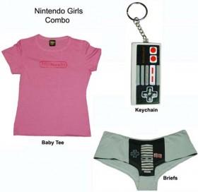 Nintendo combo
