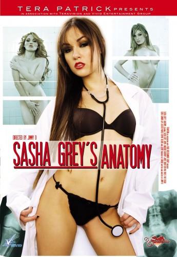 Sasha Grey's Anatomy