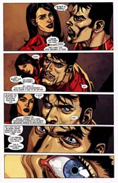 3º fragmento do número 3 de Secret Invasion