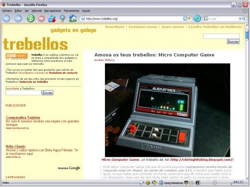 Trebellos.org